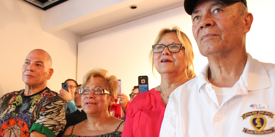 Uniting Under the Massachusetts Fund for Puerto Rico