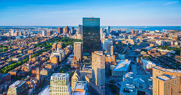 The City of Boston's Innovative Approach to Affordable Housing