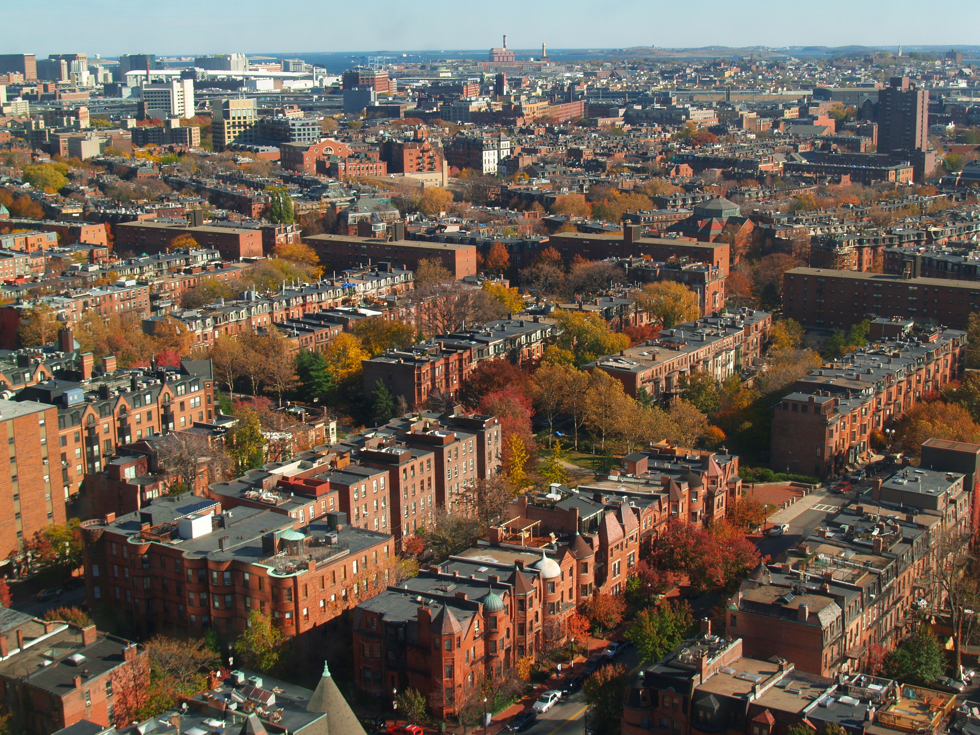 """Housing a Changing City"": Boston's Affordable Housing Goals Climb with Updated  2030 Vision"