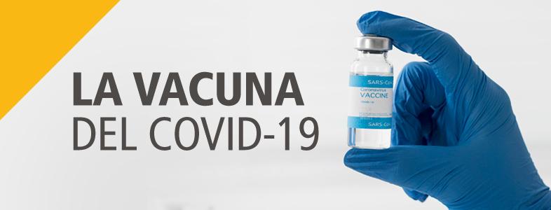 LAS VERDADES DE LA VACUNA CONTRA EL COVID-19