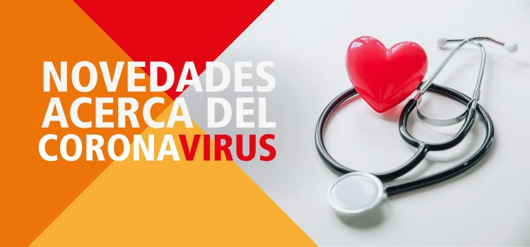 El Poder Comunitario en Tiempos Dificiles: Novedades del Coronavirus