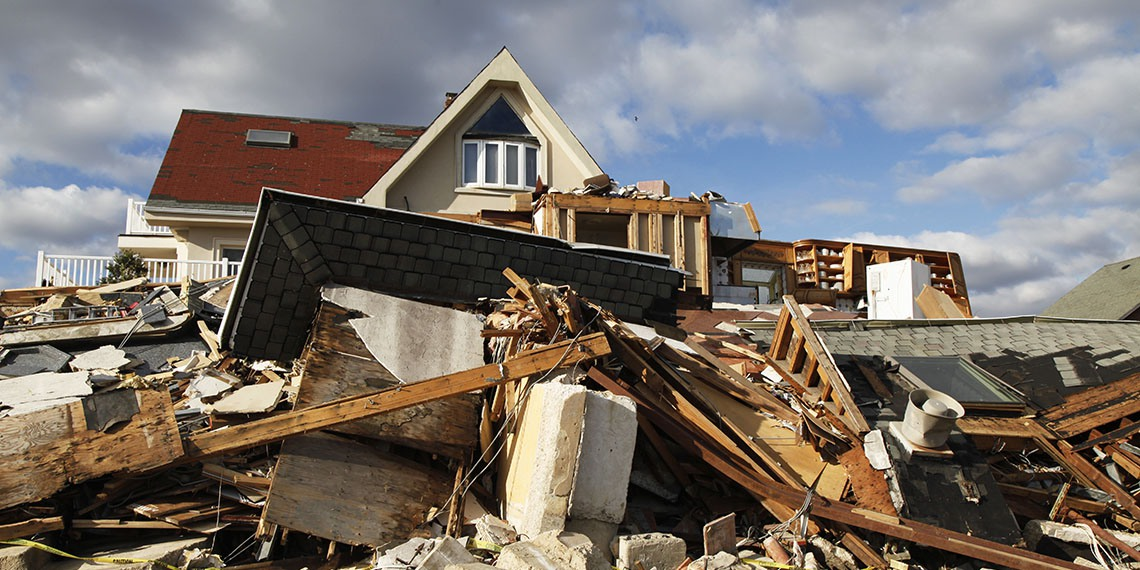 Disproportionate Devastation: The Impact of Natural Disasters on Low-income Communities