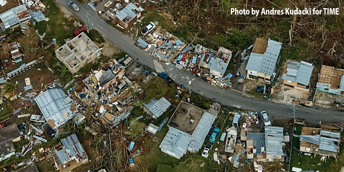 Following Puerto Rico's Recovery: An Update on Recent Progress