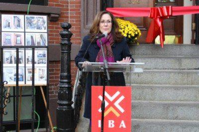 Closing the Gender Gap in Boston's Real Estate Industry