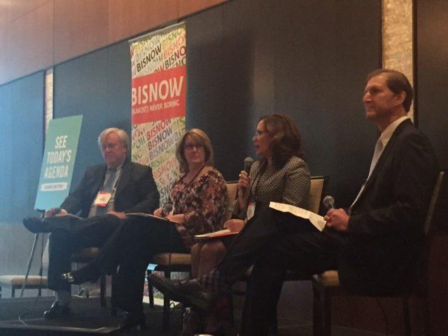 IBA CEO Speaks at Affordable Housing Panel in Boston