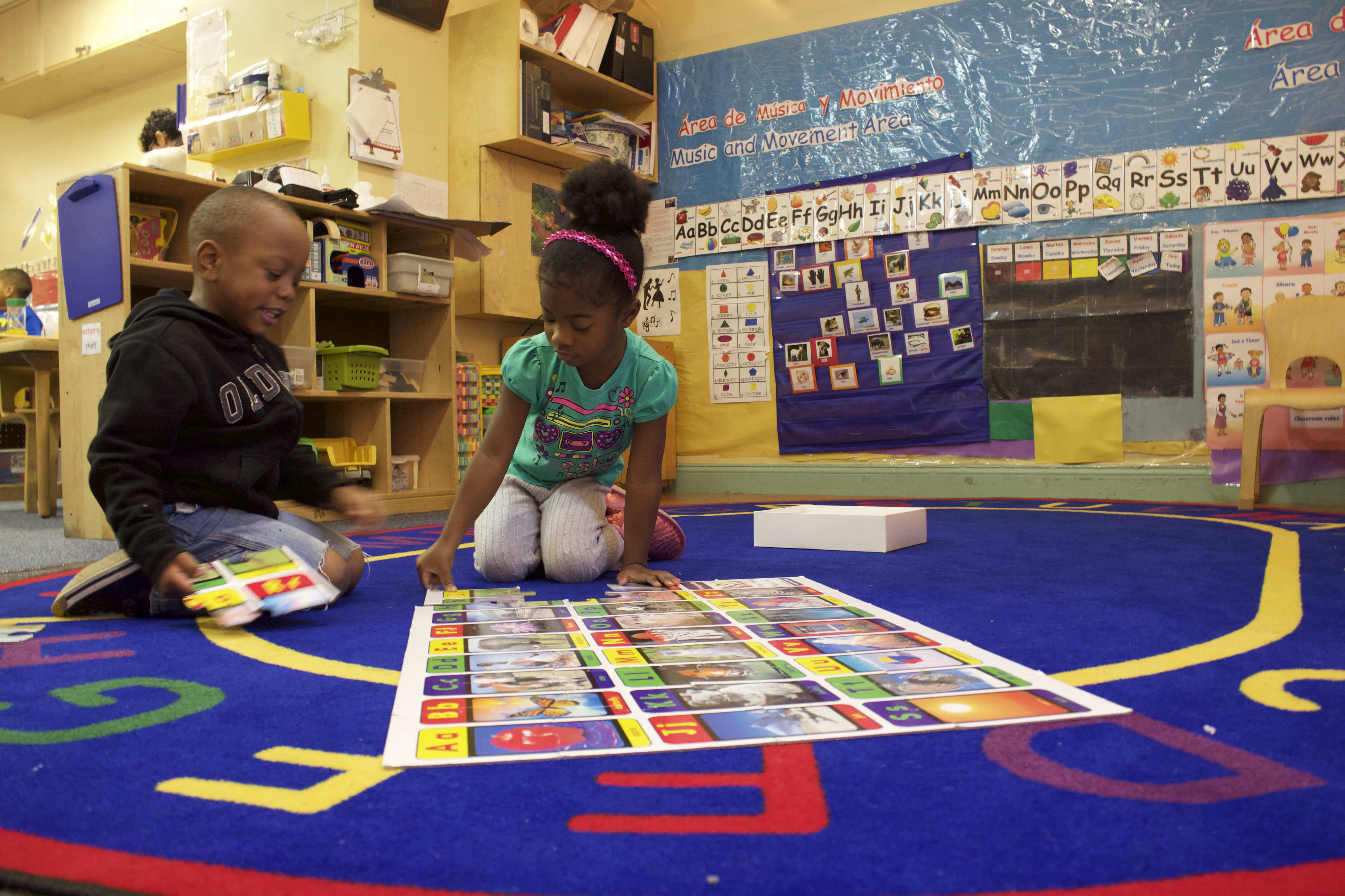 When Should My Child Start Learning a Second Language?