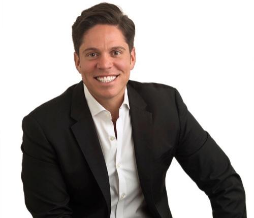 New Arts Program Director: JuanCarlos González