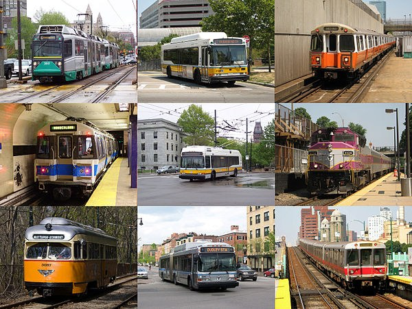 Transit Woes: The State of Transportation in Massachusetts