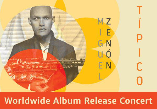 Transforming Music through Cultural Fusion: An Interview with Miguel Zenón