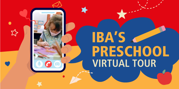 THIS IS IBA'S PRESCHOOL