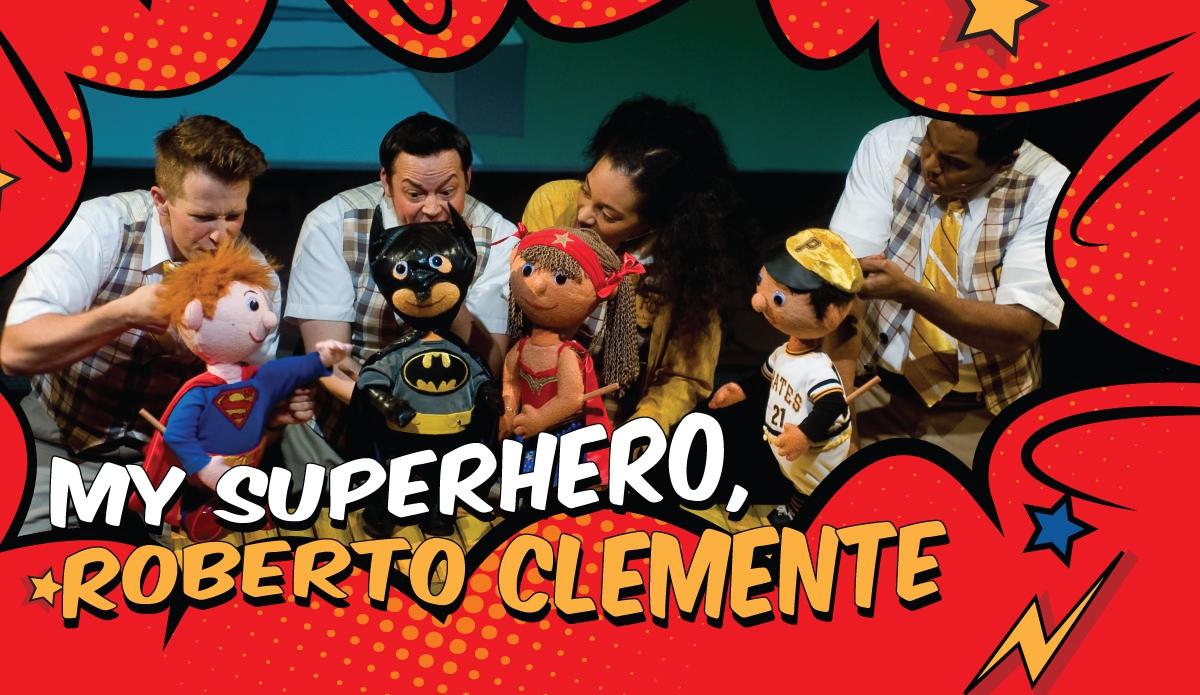 Próximamente: Teatro Bilingüe para Inspirar a su Familia