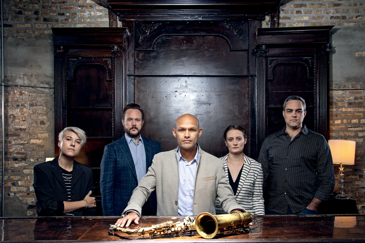 Transforming Music through Cultural Fusion: An Interview with Miguel Zenón Revisited