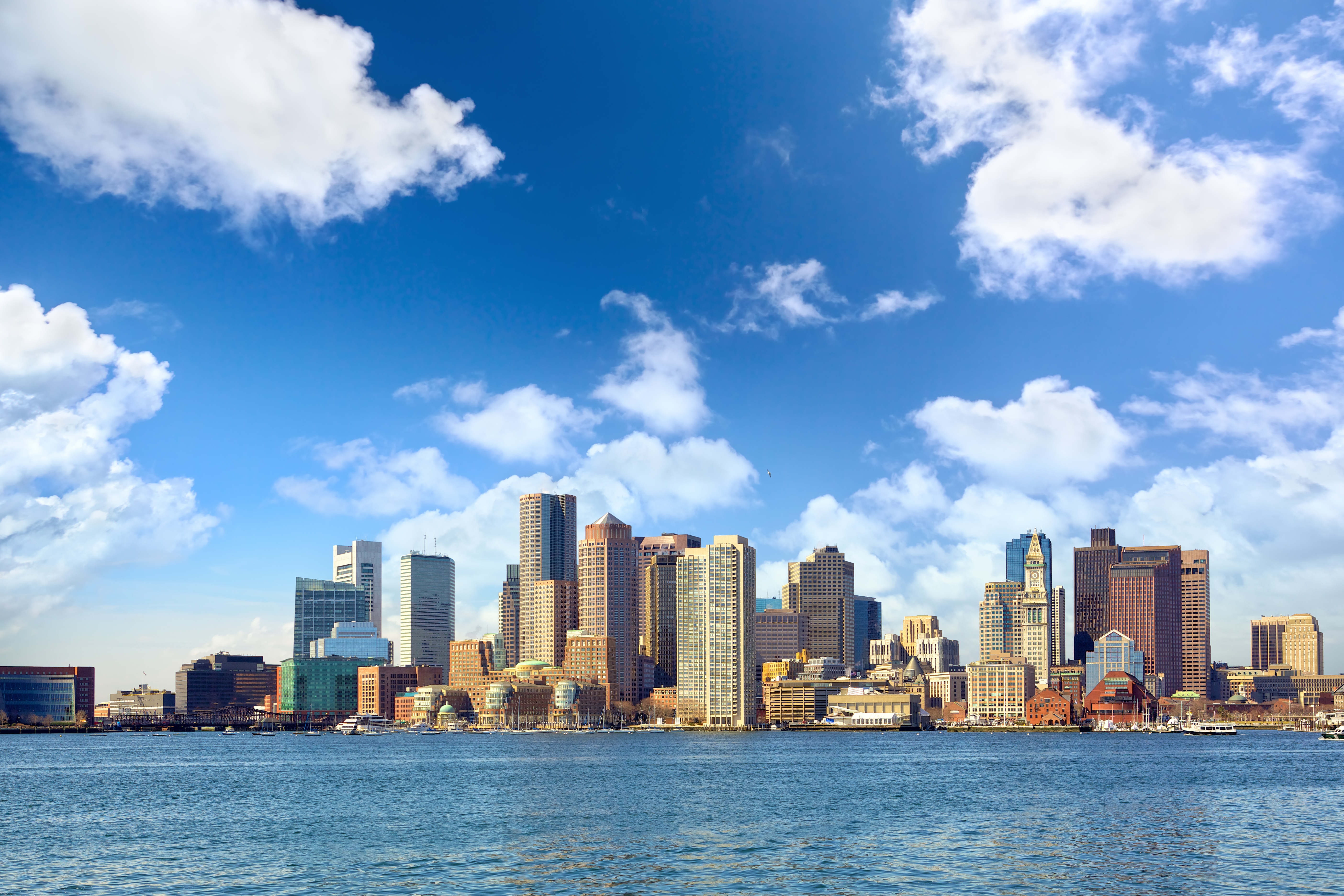 The Impacts of COVID-19 on Housing in Boston