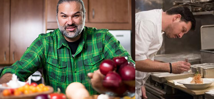 International Flavors from Boston Chefs