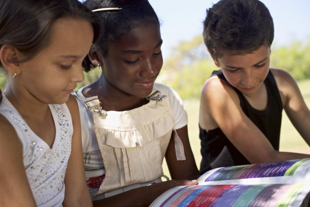 Don't Lose Year-Long Lessons: Tips for Keeping Education in your Child's Summer