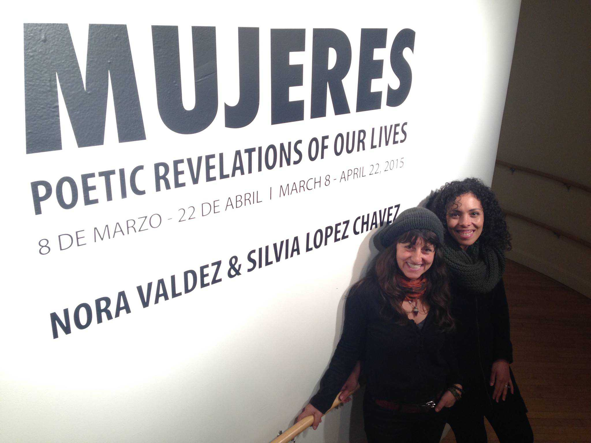 Dos Mujeres Artistas con Distintas Perspectivas sobre la Vida