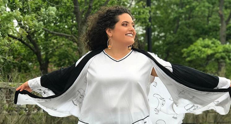 Festival Betances Welcomes Karla Rivera!
