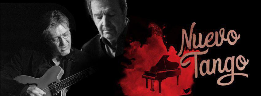 Con el Tango hasta lo que la Vida me de - Pablo Ziegler
