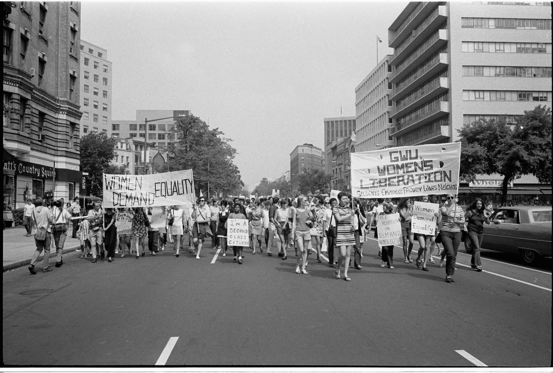 En Honor al Día de la Mujer, desde la Historia hasta el Presente