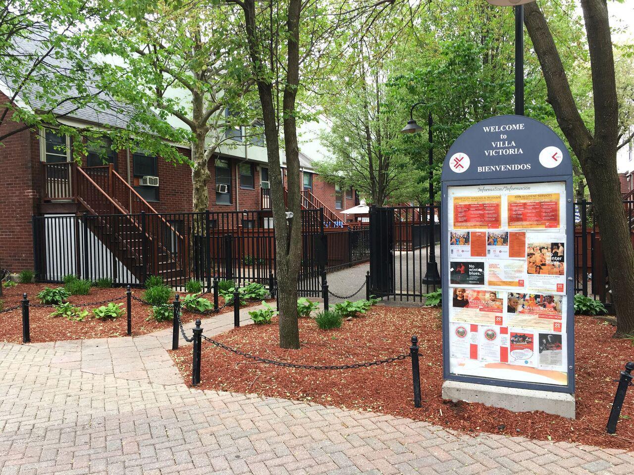 Villa Victoria Study Featured on Mayor Walsh's Reading List