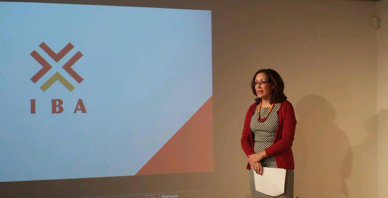 Dr. Vanessa Calderón-Rosado featured on Centro Voices Magazine