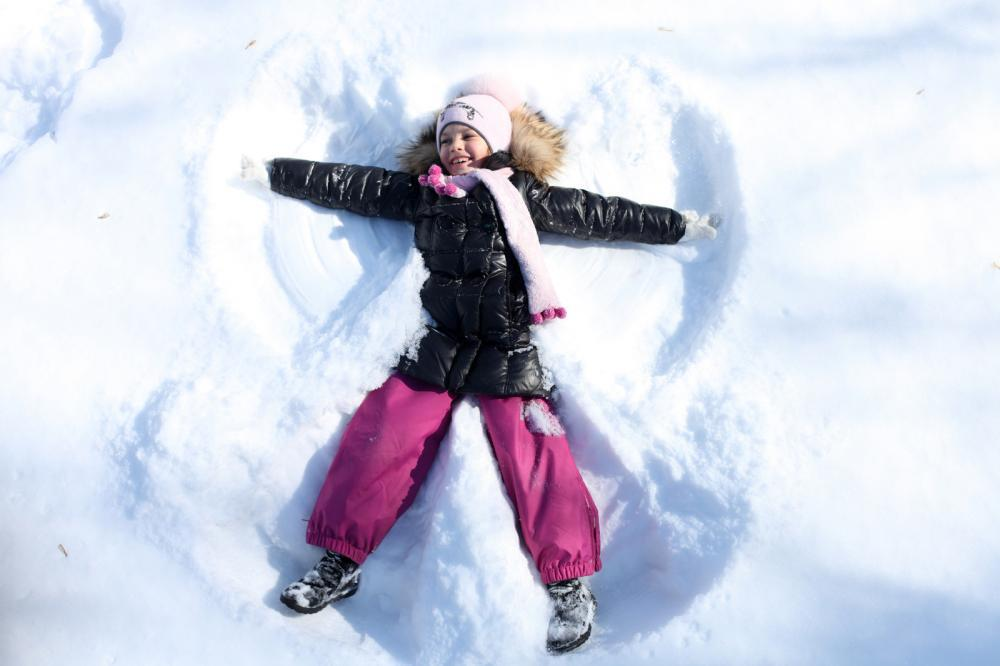 Winter: an Important Season in your Child's Development
