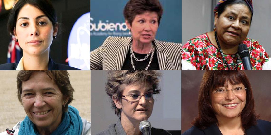 Día de la Mujer: Historias del Éxito de Latinas