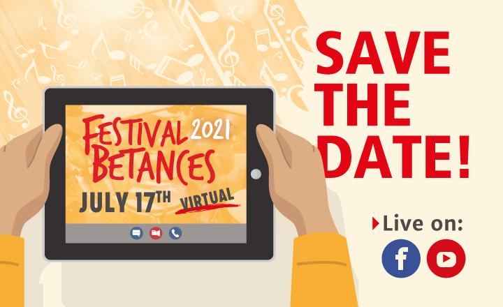 Festival Betances 2021