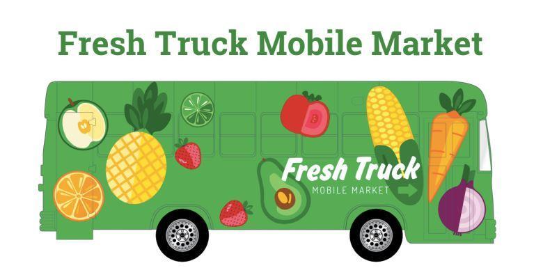Fresh Truck (Mondays)