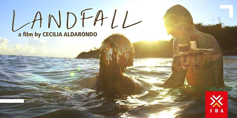 LANDFALL Documentary Q&A